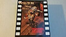 Halcyon Model Kit - Predator 2 + More!! Opened, but unused **Great Condition!!**