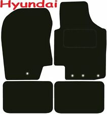 Hyundai i20 Tailored car mats ** Deluxe Quality ** 2014 2013 2012 2011 2010 2009