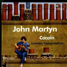 "MARTYN JOHN COCAIN/LONDON CONVERSATION VINILE 7"" RECORD STORE DAY 2015 NUOVO"