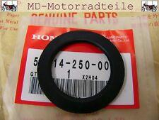 Honda CB 750 cuatro k0 k1 k2 antipolvo para impuesto cabeza Dust-Seal 53214-250-000