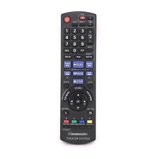 Used Original For Panasonic N2QAKB000092 Remote Control Home Theater System