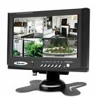 Swann 7 inch TFT LCD Colour CCTV Security Camera Monitor