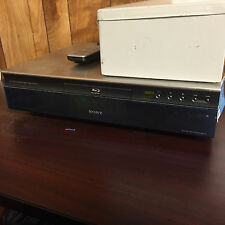 Sony BDP-S1 1080p Full HD Blu-Ray Player