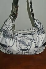 L.A.M.B. LOVE ANGEL MUSIC BABY LE SPORT SAC HOBO STYLE HANDBAG_PURSE