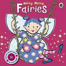 Noisy Fairies Ladybird 1846465699 BRAND NEW Find the Secret Sound on every page