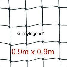 """SCROG Net 0,9 m x 0,9 m 50mm Mesh 2 """"crescere Tenda idroponica LUCE"""