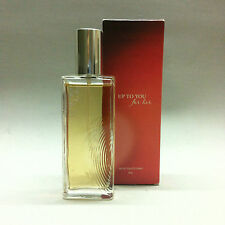 Avon Up to You for Her EDT spray 50ml BNIB post uk only