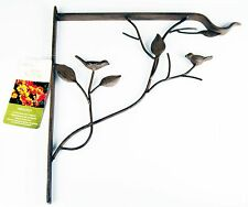 Nature Bracket Gardman Hanger Basket Pot Lamp Hook