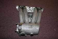 1984 Classic Saab 900 8 Valve CIS Turbo 2.0L Intake Manifold With Good Injectors
