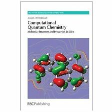 RSC Theoretical and Computational Chemistry: Computational Quantum Chemistry...