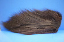 Bucktail Northern XL Wapsi U.S.A. SCHWARZ
