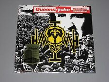 QUEENSRYCHE Operation Mindcrime 180g ltd edition LP New Sealed