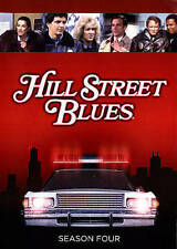 Hill Street Blues: Season 4, New DVDs
