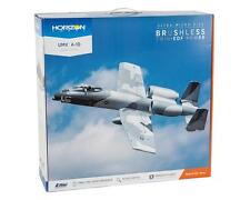 E-FLITE EFLITE UMX A-10 A10 BNF BIND IN FLY BRUSHLESS RC AIRPLANE EFLU3750 !!