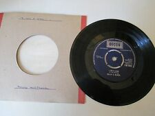 "MOUTH & McNEAL- I See A Star/ My Friend  7"" Vinyl Record"