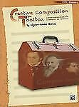 CREATIVE COMPOSITION TOOLBOX, BOOK 2 - WYNN-ANNE ROSSI (PAPERBACK) NEW