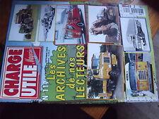 $$b Revue Charge Utile magazine N°117 Les archives de nos lecteurs