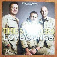 CD - THE SOLDIERS LOVE SONGS - NEWPAPER PROMOTION (6)