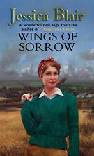 Wings Of Sorrow, Blair, Jessica, New Condition