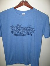 Silopanna Music Festival Annapolis Maryland USa 2012 Thin Cake Concert T Shirt L