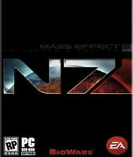 Mass Effect 3 N7 Collector's Edition - PC