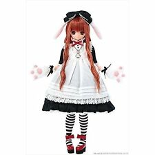 AZONE Ex Cute 10th Best Selection classic Alice Tic Tac rabbit Himeno Doll