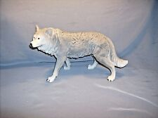 Large Wolf Figure - Ghostrunner - HD42973   ABC