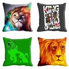 4pc combo - meSleep Abstract Digitally Printed  Cushion Cover cd24-26-31-34-35