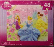 Disney Princess (NEW SEALED) 48 Piece Jigsaw Puzzle