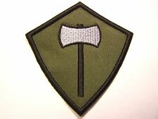 Sweden Swedish Special Forces Patch