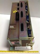 YASKAWA ELECTRIC SERVOPAK CACR-IR, LABEL