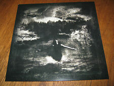 "ANCESTORS BLOOD ""A Moment of Clarity"" LP nokturnal mortum graveland"