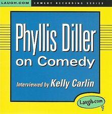 DILLER,PHYLLIS-PHYLLIS DILLER CD NEW