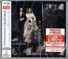 DURAN DURAN-THE WEDDING ALBUM-JAPAN CD C68
