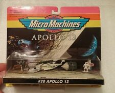 Apollo 13 Micro Machines rare #20
