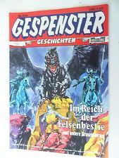 1 x Comic - Gespenster Geschichten - Heft Nr. 298 - Bastei -Z.1-2