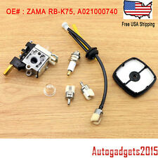 Carburetor TUNE UP SERVICE KIT For ECHO GT200 SRM-211 SRM210 HC150 PE-200