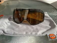 NEW Spy Comet snow goggles replacement lens: Tinted Bronze