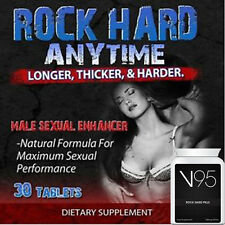 V95 IMPOTENCE TABLETS PILLS ERECTION SUPER STRENGTH FORMULA HARDER STRONGER