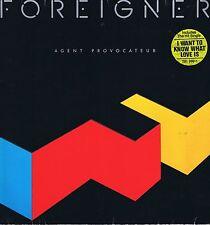 Foreigner – Agent Provocateur – Atlantic LP Vinyl Record