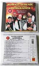 Slavko Avsenik - Rendezvous in Oberkrain .. Koch CD TOP