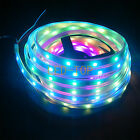 5M WS2811 5050 RGB Dream color 150Led strip Light Waterproof Addressable DC 12V