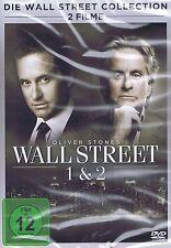 DVD NEU/OVP - Wall Street 1 & 2 - Michael Douglas