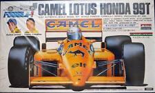 ARII Formula-1 #A535-600 CAMEL LOTUS HONDA 99T 1/24 Model Car KIT NEW