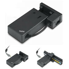NEW Lenovo External Battery Charger ThinkPad W500,W510,W520,R400,R500,T60,T60p