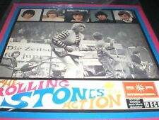 ROLLING STONES Action  LP unplayed vinyl