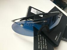 VINTAGE PORSCHE DESIGN CARRERA F0.9 5692 FOLDING SHIELD SUNGLASSES