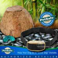 PetSafe Pawz Away Pet Rock Barrier Flower Bed Outdoor System Garden PWF00-11923