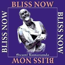 Bliss Now!: My Journey with Sri Anandamayima
