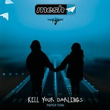 "MESH Kill your Darlings 12"" VINYL 2016 LTD.500 (VÖ 08.07)"